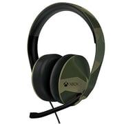Xbox One ステレオヘッドセット アームドフォーセス 5F4-00004 [Xbox One用]