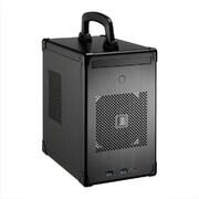 PC-TU100B [Mini-ITXケース ブラック]