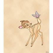 Wii U Skin Bambi [Wii U ドレスアップシール]