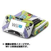 Wii U Skin B Uzz S Uit [Wii U ドレスアップシール]