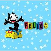 Wii U Skin Felix Hello [Wii U ドレスアップシール]