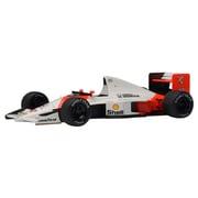 EID FE019A [マクラーレン ホンダ MP4/5B 日本GP 1990 A.セナ ~World Champion 1990~ No.27]