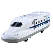 フリクション N700系新幹線のぞみ [ミニカー]