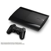 プレイステーション3 HDD500GB チャコールブラック [CECH-4300C]