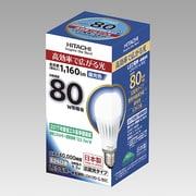 LDA10D-G/80C [LED電球 E26口金 昼光色 1,160lm 広配光タイプ 密閉器具対応]