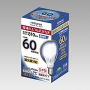 LDA7D-G-D/60C [LED電球 E26口金 昼光色 810lm 広配光タイプ 密閉器具対応 調光器具対応]