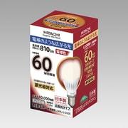 LDA9L-G-D/60C [LED電球 E26口金 電球色 810lm 広配光タイプ 密閉器具対応 調光器具対応]