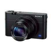 DSC-RX100M3  E32 [コンパクトデジタルカメラ Cyber-shot(サイバーショット) 海外仕様]