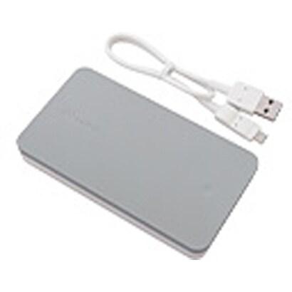ASA39125 ポケットチャージャー 03 [USBモバイル充電器 6200mAh USB出力:1ポート 最大:1.8A]