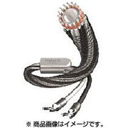 LS-1603B-S3.0(ペア) [完成品スピーカーケーブル(3mペア・両端バナナプラグ・シングル) 受注生産品]