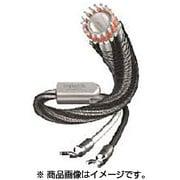 LS-1603B-BI3.0(ペア) [完成品スピーカーケーブル(3mペア・両端バナナプラグ・バイワイヤ) 受注生産品]