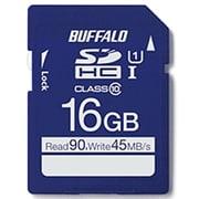 RSDC-016GU1H [SDHCメモリーカード 16GB UHS-I Class10 高速タイプ]