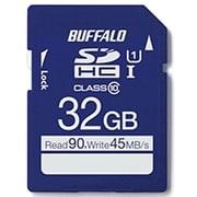 RSDC-032GU1H [SDHCメモリーカード 32GB UHS-I Class10 高速タイプ]
