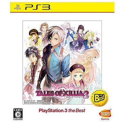 テイルズ オブ エクシリア2 PlayStation3 the Best [PS3ソフト]