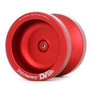 フルメタルヨーヨー DV888 レッド