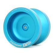フルメタルヨーヨー DV888 ライトブルー