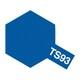 85093 [タミヤカラースプレー TS-93 ピュアーブルー]