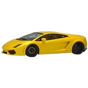 EM251B [1/43 Lamborghini Gallardo ランボルギーニ ガヤルド LP560-4 2008 パールイエロー]
