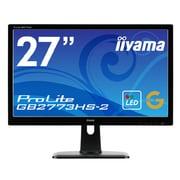 GB2773HS-GB2 [PROLITE 27型 液晶ディスプレイ]