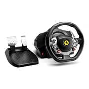 TX Racing Wheel Ferrari 458 Italia Edition [Xbox One用 ハンドルコントローラー PC対応]