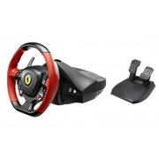 Ferrari 458 Spider Racing Wheel [Xbox One用 ハンドルコントローラー]