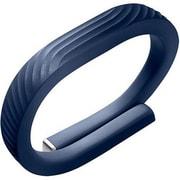 ALP-UP24M-NB [Bluetoothワイヤレスライフログリストバンド アップ ネービーブルー/ミディアム]