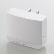 WTC-300HWH [無線LAN中継機 11n/g/b 300Mbps]