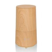 BBH-61W-PN [加湿器(超音波式) アロマ超音波式加湿器 Tall -wood-(トールウッド) 木造6畳:プレハブ洋室8畳 プレーン]
