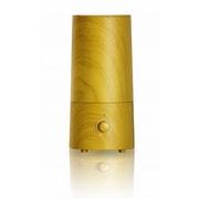 BBH-71W-PN [加湿器(超音波式) アロマ超音波式加湿器 -wood-(ウッド) 木造3畳:プレハブ洋室6畳 プレーン]