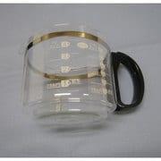JAGECVL-BA [コーヒーメーカー用 ガラス容器]