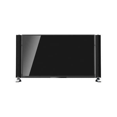 LCD-58LS1 [REAL(リアル) 58V型 地上・BS・110度CSデジタルハイビジョン液晶テレビ ハードディスク(2TB)内蔵 4K対応 3D対応 ※3Dメガネ別売]