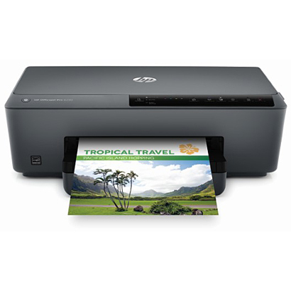 E3E03A#ABJ [A4インクジェットプリンター HP Officejet Pro 6230 有線・無線LAN対応]