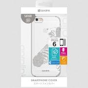 i6SP20-ZB Wildanimaltextedcase [iPhone 6用 4.7インチ ケース ゼブラ]