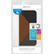 i6PF20-BK Origamifolio [iPhone 6用 4.7インチ ケース ブラック]