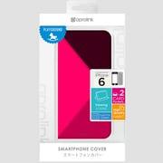i6PF20-PK Origamifolio [iPhone 6用 4.7インチ ケース ピンク]