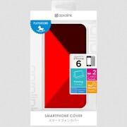i6PF20-RD Origamifolio [iPhone 6用 4.7インチ ケース レッド]
