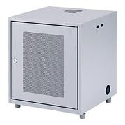 CP-KBOX2 [ネットワーク機器収納ボックス シルバー]