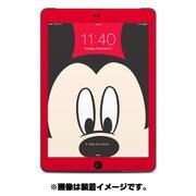 iPad Air Skin Mickey Face [ドレスアップシール]