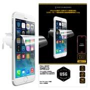 P-4412J [iPhone 6/6s 4.7インチ用フィルム USG Tough Shield Full Body]