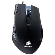 CH-9000025-NA [有線レーザーゲーミングマウス GAMING MOUSE VENGEANCE M95 BLACK]