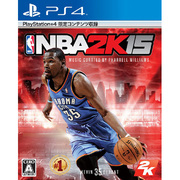 NBA 2K15 [PS4ソフト]