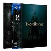 Bloodborne(ブラッドボーン) 初回限定版 [PS4ソフト]