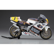 BK4 Honda NSR500 1989 WGP500チャンピオン [1/12スケールプラモデル]