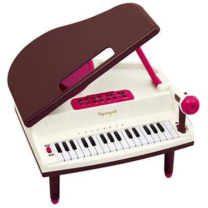 8885 グランドピアノ Elegant [知育玩具]