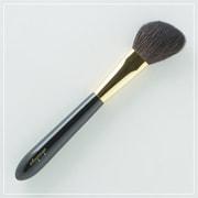 H6-BG 化粧筆 H/黒軸 ハイライト