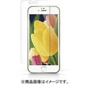 BSIP14FG [iPhone 6 4.7インチ用 気泡が消える液晶保護フィルム 高光沢タイプ]