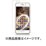 BSIP14FYBC [iPhone 6 4.7インチ用 気泡が消える液晶保護フィルム スーパー指すべり for ゲーム/ブルーライトカット]
