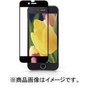 BSIP14FEFGBK [iPhone 6 4.7インチ用 液晶保護フィルム イージーフィット/高光沢タイプ ブラック]