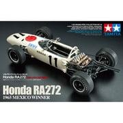 20043 [1/20 ホンダ F1 RA272]