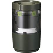 TH-GU1 [HEALSIO(ヘルシオ) お茶PRESSO用お茶うす 茶筒風ケース付]
